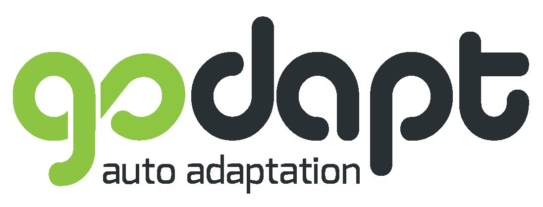 Godapt-logo
