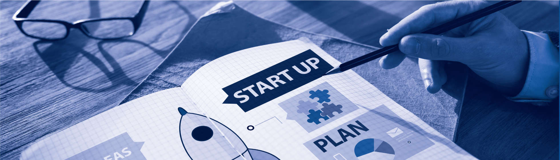 Scouting for Israeli technological companies and startups - a marketing consultant