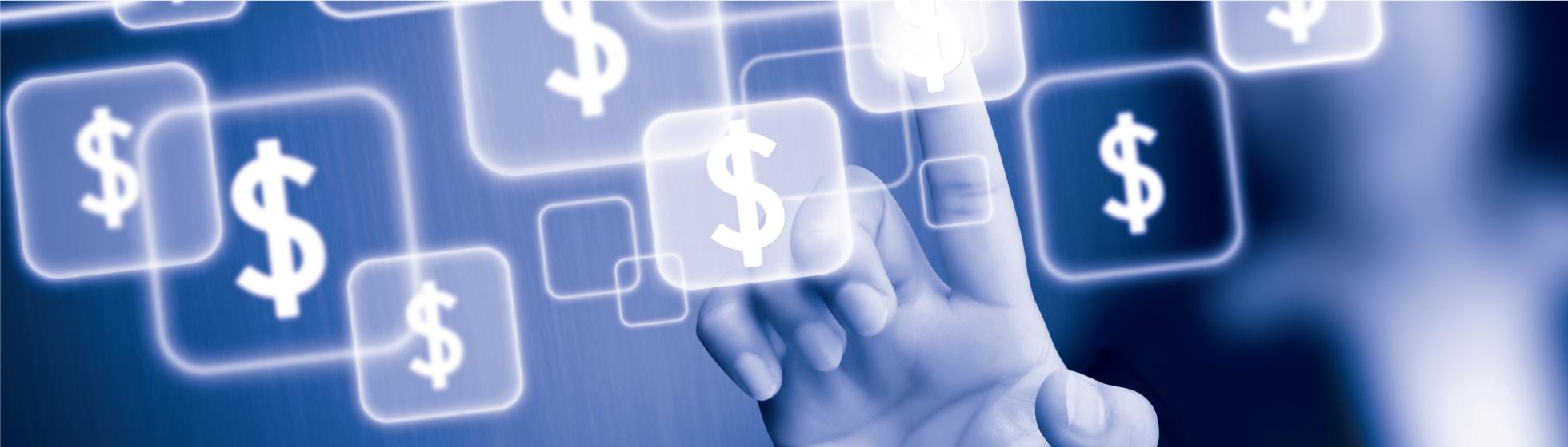 Financing your global marketing activities